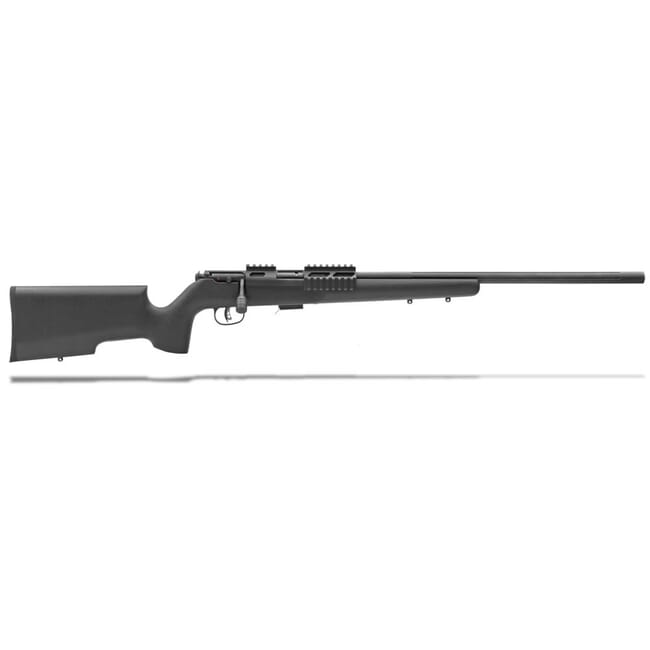 Savage Mark II TRR-SR .22 LR Rifle 25752