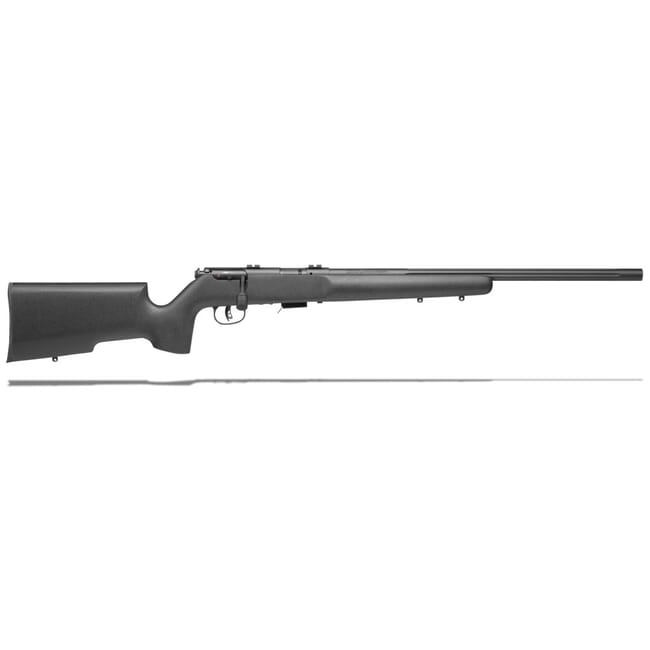 Savage 93R17 TR 17 HMR Rifle 96772