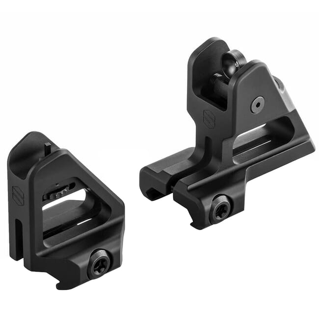 Scalarworks PEAK Fixed Iron Sight - Set SW1000