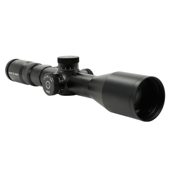 Schmidt Bender 3-12x50 PM II LP P3L 1cm cw ST / ST Black Riflescope 644-911-882-73-94A20