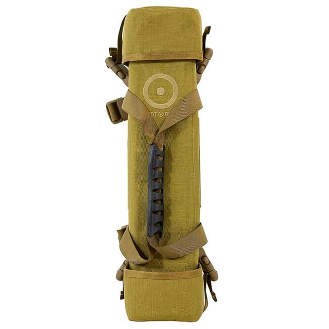 Schmidt Bender Large RAL8000 Tactical Bag 971-193-45