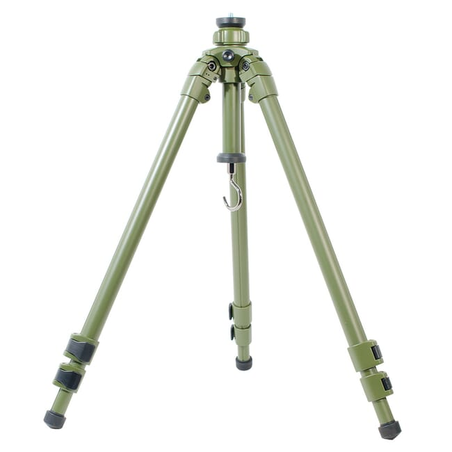 Shadow Tech PIG0311-G Field Tripod OD Green