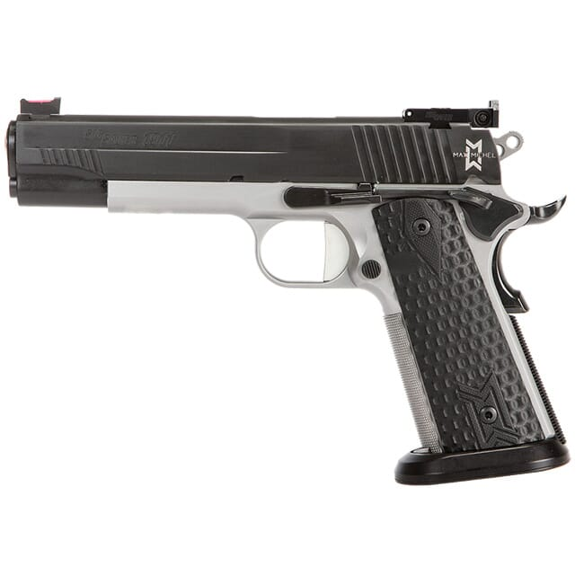 Sig Sauer 1911 MAX .45 ACP Pistol 1911-45-MAXM