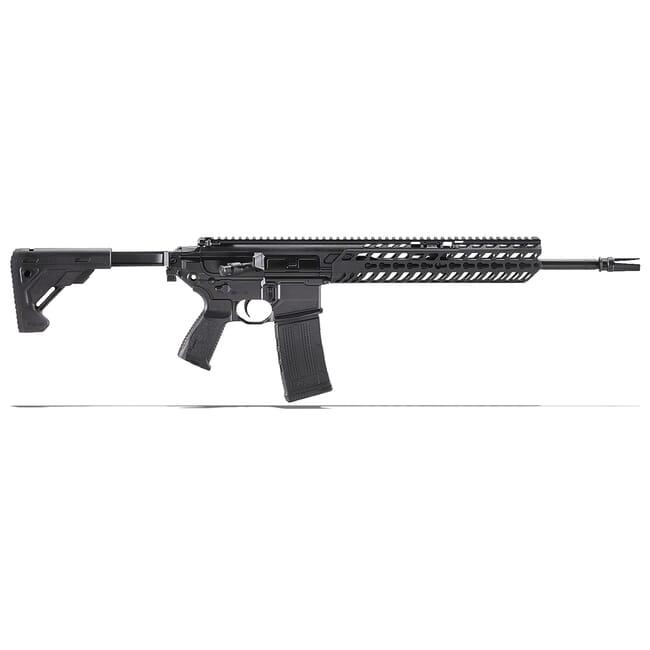 "Sig Sauer MCX Patrol .300 BLK 16"" Rifle"