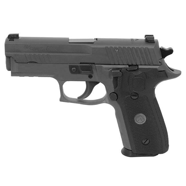 Sig Sauer E26R Legion .357 Pistol E26R-357-LEGION