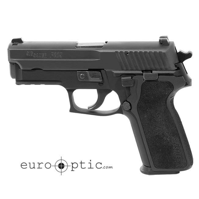 """Sig Sauer P229 .40 S&W 3.9"""" Nitron DA/SA  (2) 12rd Handgun E29R-40-B"""