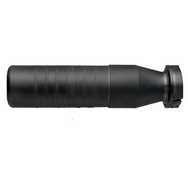 Sig Sauer Rifle Silencer 5.56mm Stainless 1/2x28