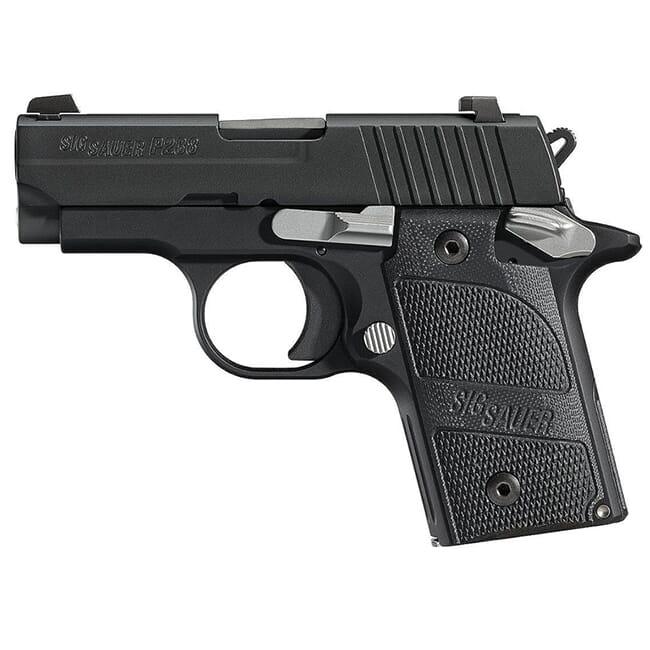 Sig Sauer P238 Nightmare .380 ACP Pistol 238-380-NMR