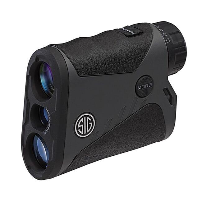 SIG Sauer Kilo1400BDX Laser Range Finding Monocular 6x20mm SOK14601