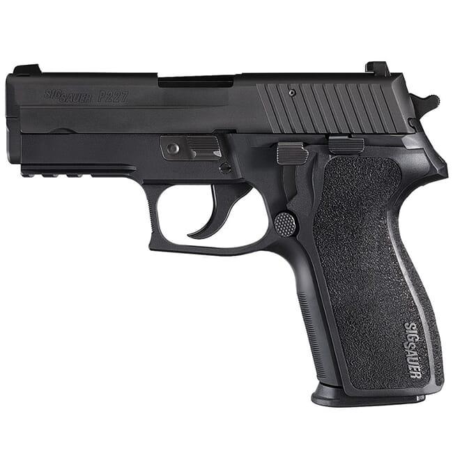 Sig Sauer P227 Nitron .45 ACP Pistol 227R-45-BSS