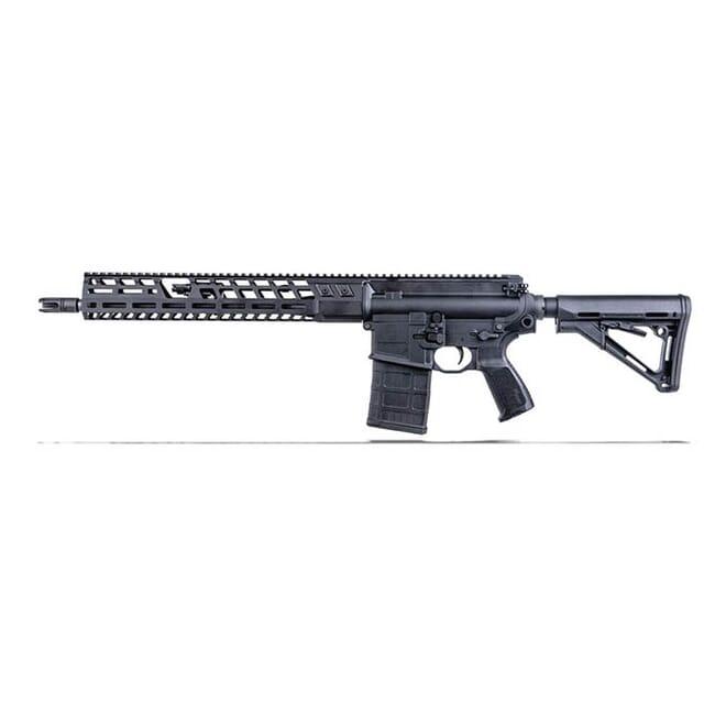 Sig Sauer 716G2 Patrol 7.62 NATO Black Rifle