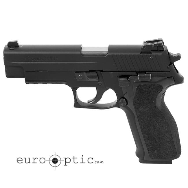 "Sig Sauer P226 .22 LR 4.6"" Nitron DA/SA (2) 10rd Handgun 226R-22-BAS"