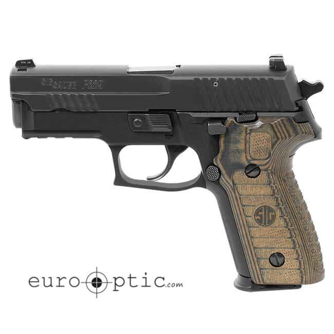 "Sig Sauer P229 9mm 3.9"" Select DA/SA (2) 15rd Mag Handgun E29R-9-SEL"