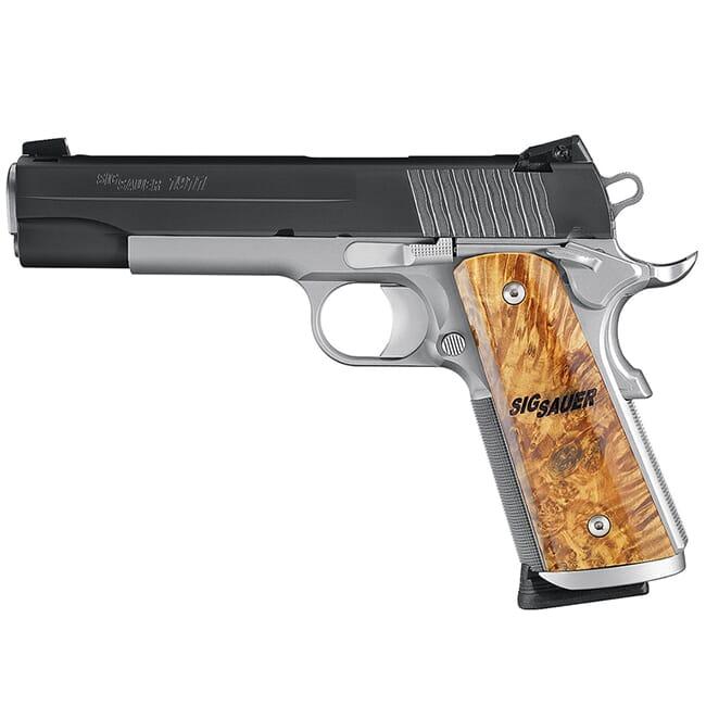 Sig Sauer 1911 STX .45 ACP Pistol 1911-45-STX