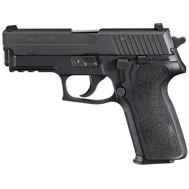 Sig Sauer P229 .40 S&W Pistol E29R-40-BSS