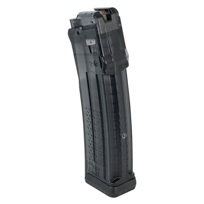 Sig Sauer SIGMPX 9mm 10rd Keymod Magazine MAG-MPX-9-10-KM