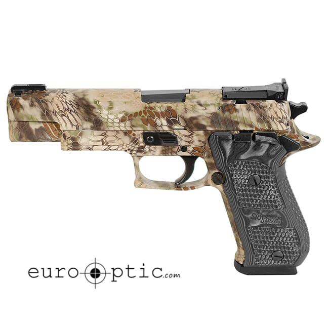 Sig Sauer P220R5 Hunter Full Size .45 ACP Camo Pistol