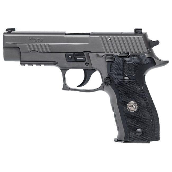 Sig Sauer 226R .40 Legion Pistol 226R-40-LEGION