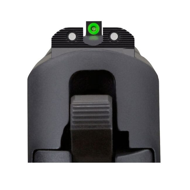 Sig Sauer Pistol Sight Set #6 Front #6 Rear Round SOX10006