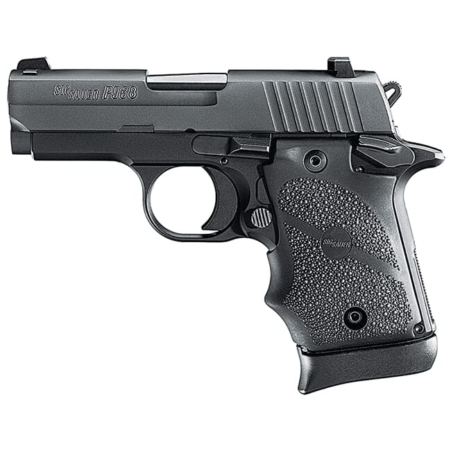 Sig Sauer P938 9mm Pistol 938-9-BRG-AMBI