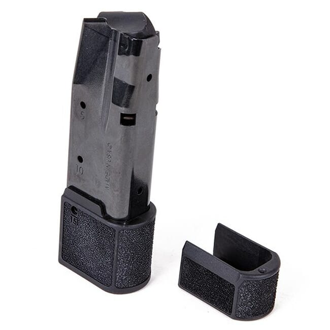 Sig Sauer P365, 9mm Subcompact, 15 Rd Magazine MAG-365-9-15