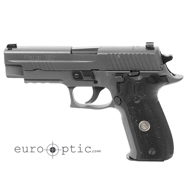 Sig Sauer E26R .40 Legion Pistol E26R-40-LEGION