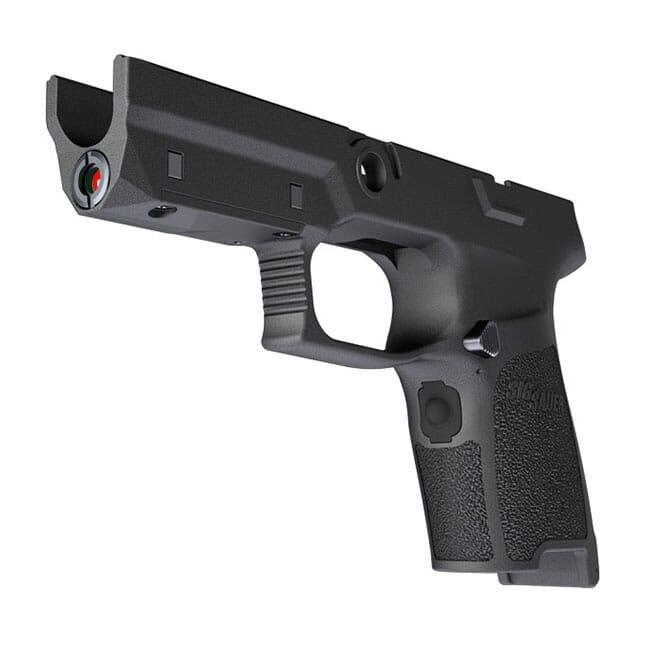 Sig Sauer LIMA5 P250/P320 Red Laser Grip Module SOL51001