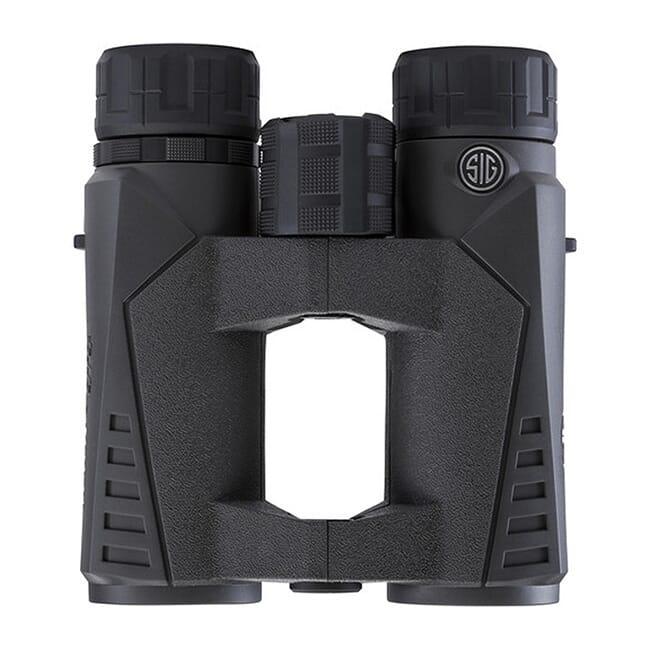 Sig Sauer Zulu3 8x32mm Binocular SOZ38001