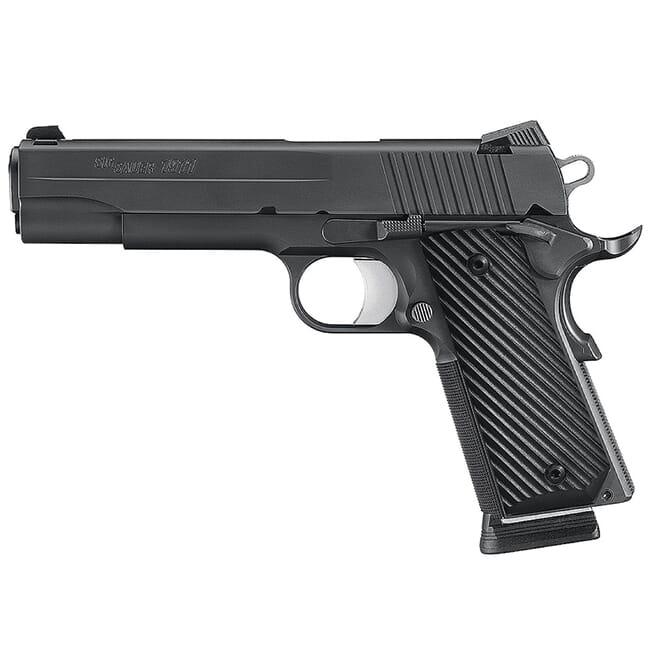 Sig Sauer 1911 XO Black .45 ACP Pistol 1911-45-B-XO
