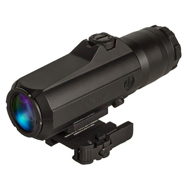 Sig Sauer JULIET6 Magnifier 6X24mm Black SOJ61001