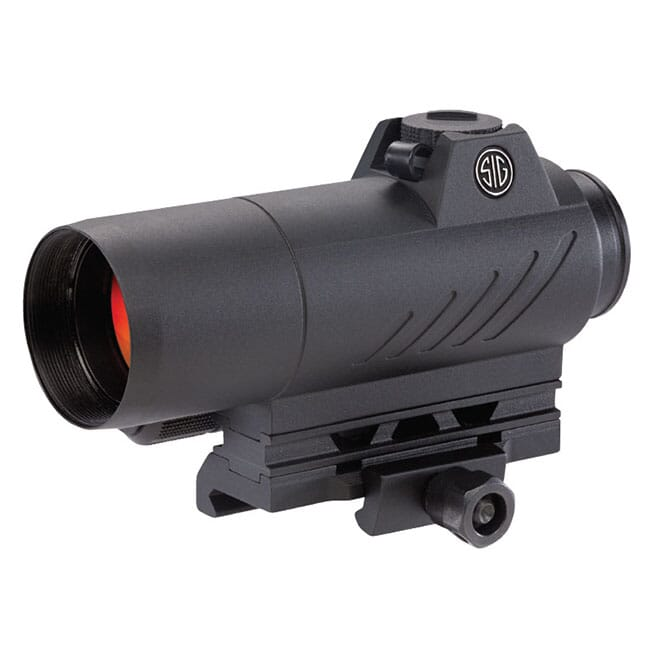 Sig Sauer Romeo7 1x30mm 3 MOA Red Dot Sight SOR71001