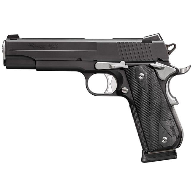 Sig Sauer 1911 Nightmare .45 ACP Pistol 1911F-45-NMR