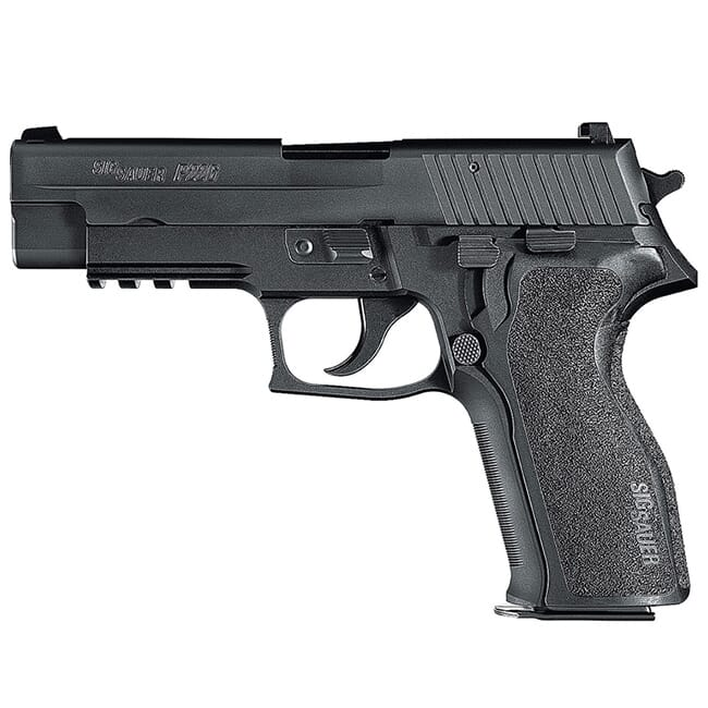 Sig Sauer P226 9mm Pistol E26R-9-BSS