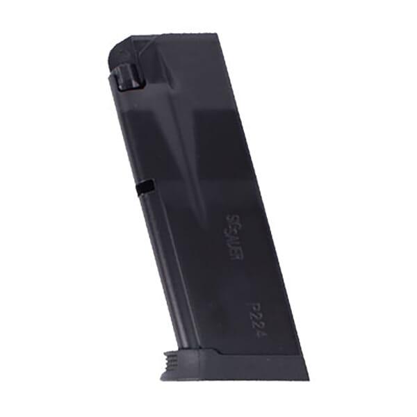 Sig P224 9mm 10RD Magazine MAG-224-9-10