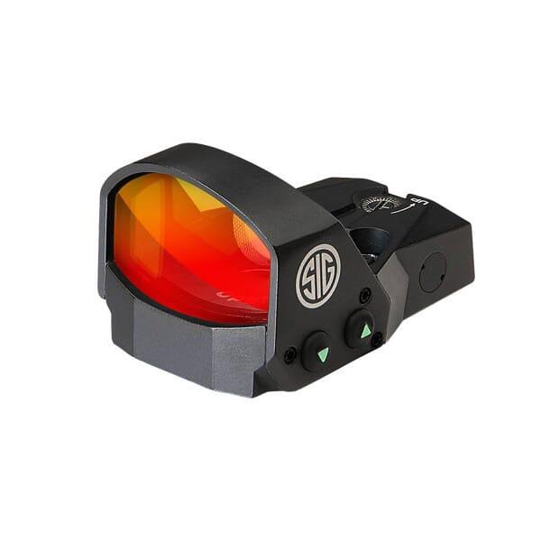 Sig Sauer ROMEO1 1x30mm 3 MOA Red Dot Reflex Sight SOR11000