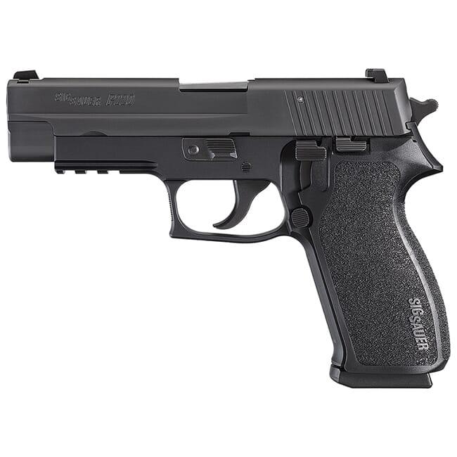 Sig P220 Pistol .45 ACP 220R-45-B