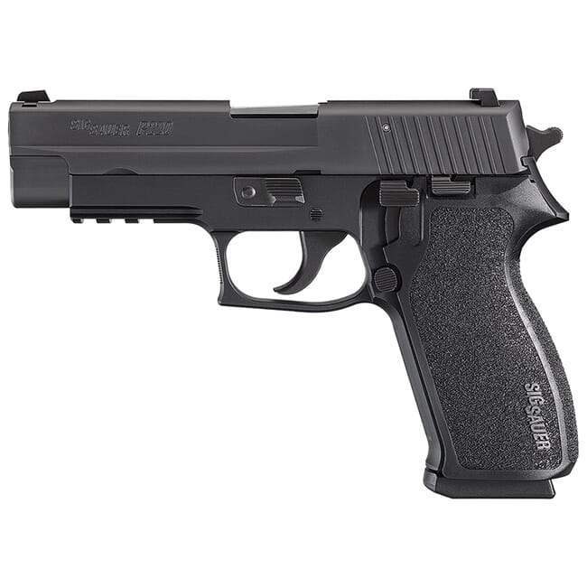 Sig P220 Pistol .45 ACP 220R-45-BSS