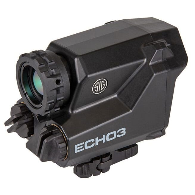 Sig Sauer ECHO3 2-12x Thermal Reflex Sight M1913 SOEC32001