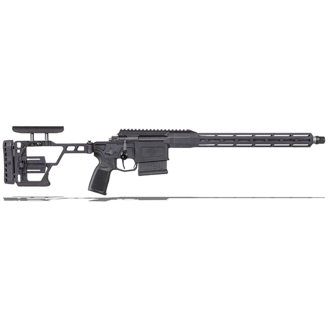 "Sig Sauer Cross .308 Win 16"" 5rd Black Rifle CROSS-308-16B"