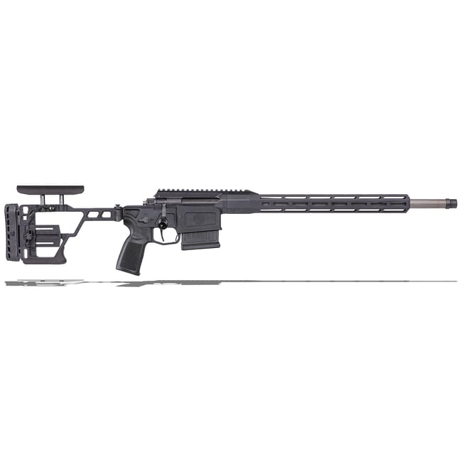 "Sig Sauer Cross 6.5 Creedmoor 18"" 5rd Black Rifle CROSS-65-18B"