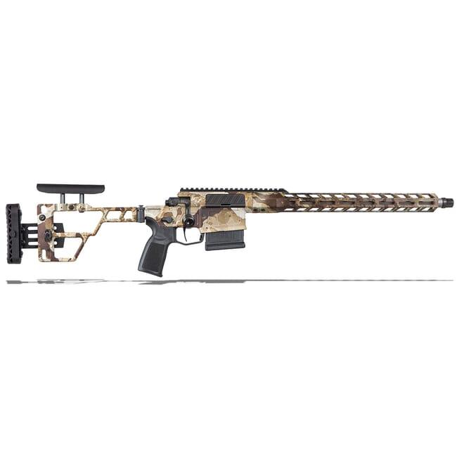 """Sig Sauer Cross .308 Win 16"""" 5rd First Light Cipher Rifle CROSS-308-16B-FLC"""