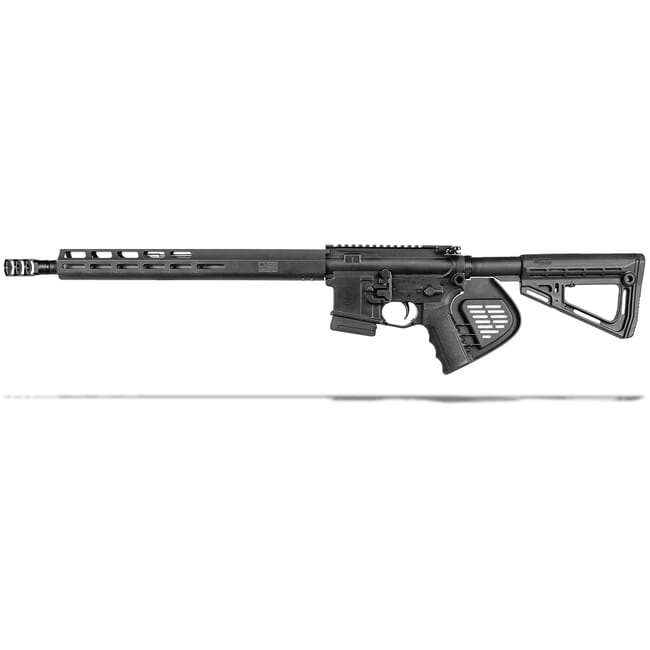 "Sig Sauer M400 TREAD 5.56 NATO 16"" 10rd. Black/Stainless Steel CA Compliant Rifle RM400-16B-TRD-CA"