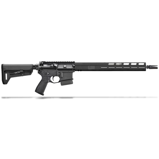 "Sig Sauer M400 TREAD 5.56 NATO 16"" 10rd. Black/Stainless Steel CO Compliant Rifle RM400-16B-TRD-CO"