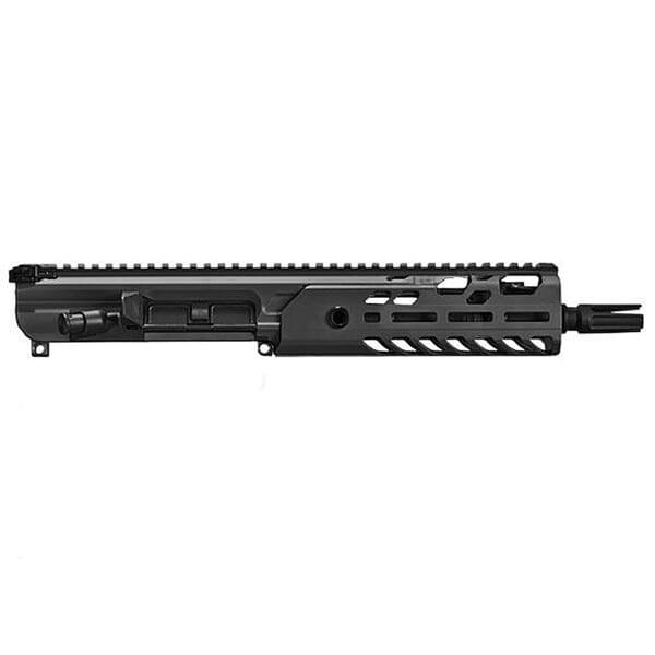 "Sig Sauer MCX 5.56 NATO 11.5"" M-LOK AR Conversion Upper Receiver w/Tapered Lug UAMCX-11B-556-TAP"