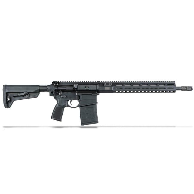 "Sig Sauer SIG716I 7.62x51 NATO 16"" Black Semi Rifle w/ (1) 20Rd Mag R716I-16B-TRD"