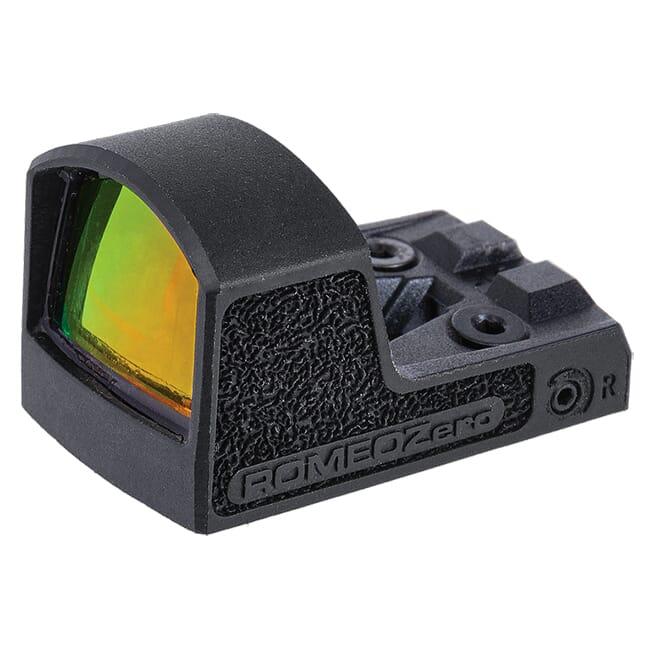 Sig Sauer ROMEO Zero Reflex Sight, 6 MOA Red Dot, Black SOR01600
