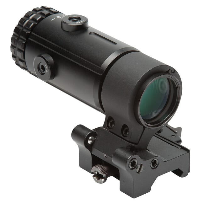 Sightmark T-3 3x Magnifier with LQD Flip to Side Mount SM19063