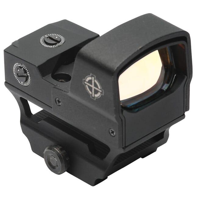 Sightmark Core Shot A-Spec 5 MOA Dot LQD Reflex Sight SM26018