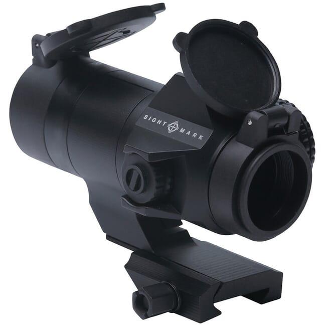 Sightmark Element 1x30 Red 2 MOA Dot Sight SM26040