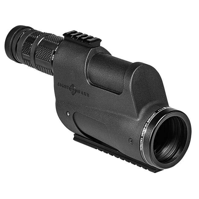 Sightmark Latitude 15-45x60 Tactical Spotting Scope SM11033T
